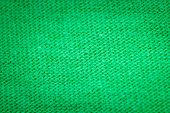 green cloth texture - green background