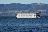 Lakeland Queen Cruise -rotorua New Zealand