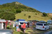 Mount Maunganui - New Zealand
