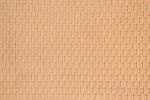 Wicker Woven Texture Background