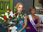 Samantha Long Just Won The Title Miss United Nations Ireland 2010