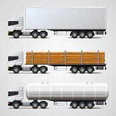 Cargo traffic
