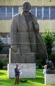 Bulgaria Sofia Museum Socialist Art