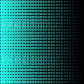 Colorful Halftone Texture