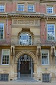 picture of city hall  - Leicester town hall - JPG