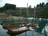 Sinking Sail