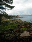 Framing Corfu Clouds 2