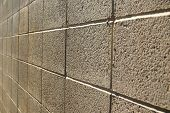 Small White Bricks