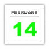 pic of february  - February 14 - JPG