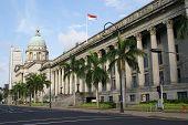 City Hall, Singapore