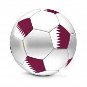 Soccer Ball/football Qatar