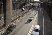 Underpass Motorway