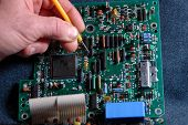 Circuit Board Repair 4
