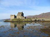 Scotlandeileandonancastle