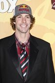 LAS VEGAS - DEC 6: Travis Pastrana at the 2010 American Country Awards held at the MGM Garden Arena in Las Vegas, Nevada on December 6, 2010