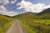 Glen Douglas in Scotland