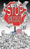 Defizitfinanzierung zu stoppen