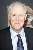 LOS ANGELES, CA - JUL 28: John Lithgow at the Premiere of 'Rise of the Planet of the Apes' at Grauman's Chinese Theatre on July 28, 2011 in Los Angeles, California