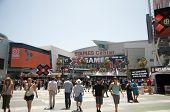 ESPN X Games in Los Angeles