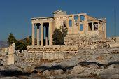 Erechtheion Acropolis Athens