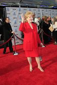 LOS ANGELES - APR 12:  Debbie Reynolds arrives at the TCM 40th Anniv of