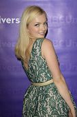 PASADENA - APR 18: Francesca Eastwood at the NBCUniversal summer press day held at The Langham Huntington Hotel and Spa on April 18, 2012 in Pasadena, California