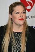 LOS ANGELES, CA - FEB 9: Carnie Wilson at the 2007 MusiCares Person Of The Year at the LA Convention