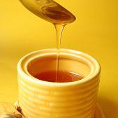 Honeydrizzle