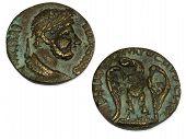 Coins Of Roman Empire
