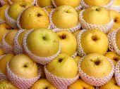 Heap Of Pears