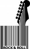 Guitar Upc