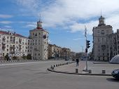 12th April Square, Zaporozhye, UA