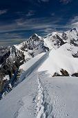 Climber Path