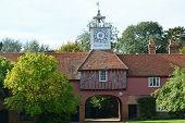 Elizabethan Clock Tower