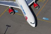 Airbus A330 Of Czech Airlines