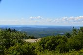 Acadia National Park View