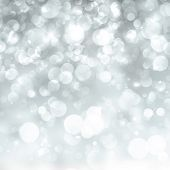 Glittering abstract background