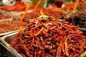 Spicy Korean Kimchee