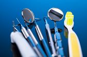 Dental Tools set