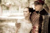 Hussar In Love