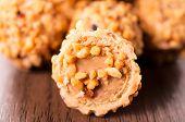 Nuts Pralines