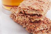 Dry Breakfast - Crisp