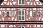 Kielmeyer House In Esslingen Am Neckar, Germany