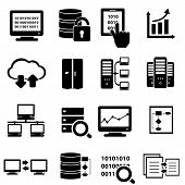 Big Data-Icon-Set