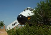 Russian Buran Shuttle
