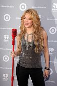 LOS ANGELES - MAR 24:  Shakira at the Album Release Party For Shakira's Exclusive Deluxe Edition at