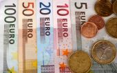 Money - Euros - for working or travelling in most of Europe