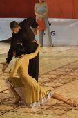 Abierto concurso de baile latino, 19-35 años
