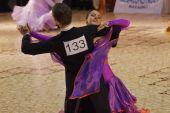 Concurso de danza nacional