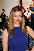 LOS ANGELES - MAR 24:  Gillian Jacobs at the
